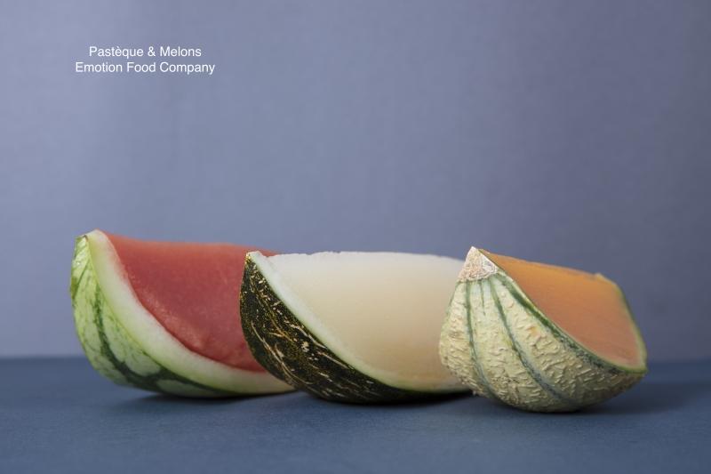 Pastèque & melons