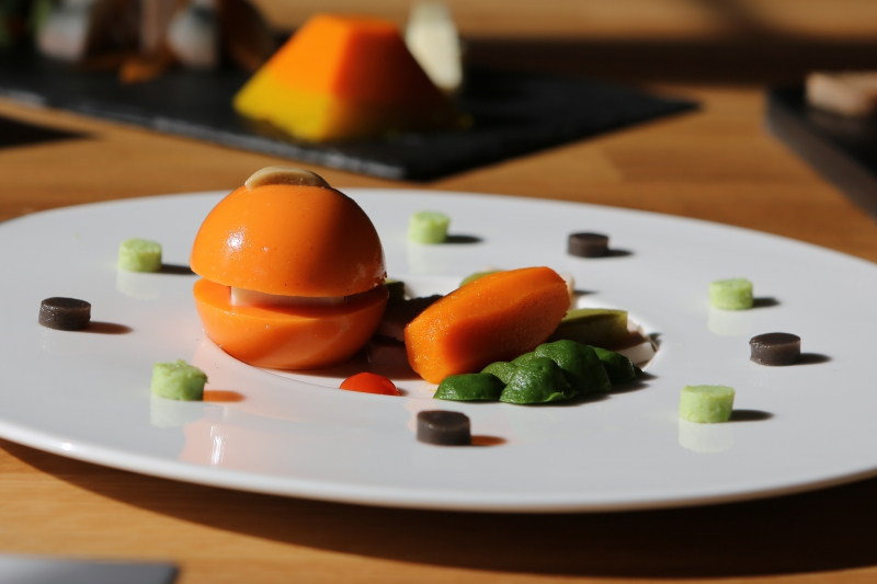 creation légumes de chefs d'EHPAD