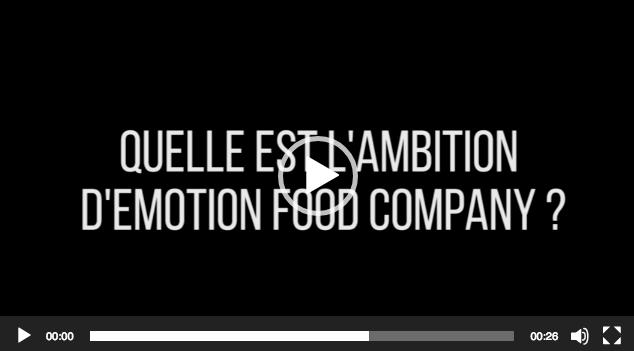 Cover image pour Ambition de EFC