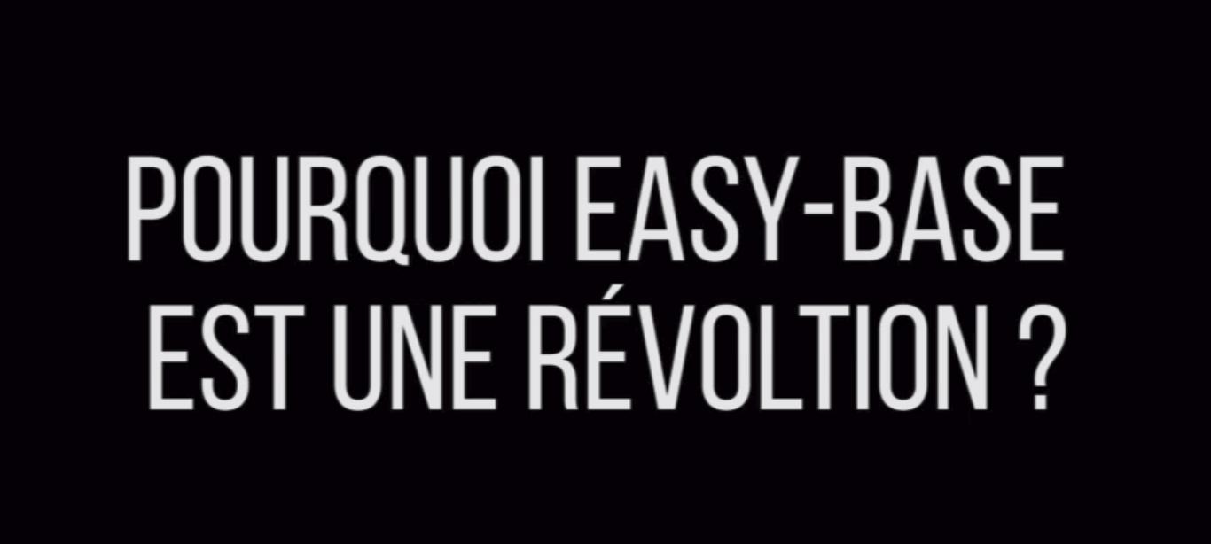 Cover image pour EB+ revolution